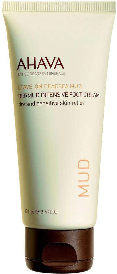 Dermud Intensive Foot Cream