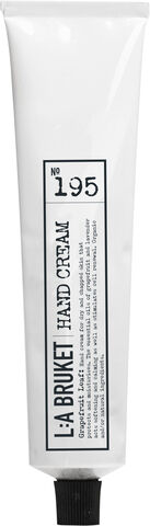 Hand Cream Grapefruit Leaf 70 ml