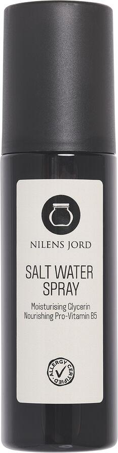 Salt Water Spray