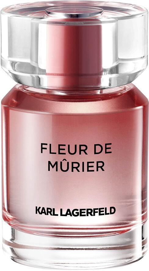 Fleur De Mürier Eau De Parfum