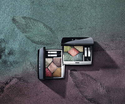 DIOR 5 Couleurs Couture - Limited Edition Eyeshadow Palette