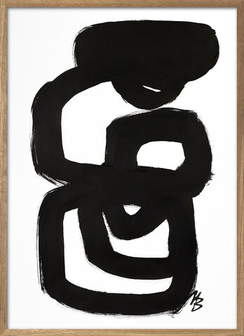 The Poster Club - Malene Birger - NO 04