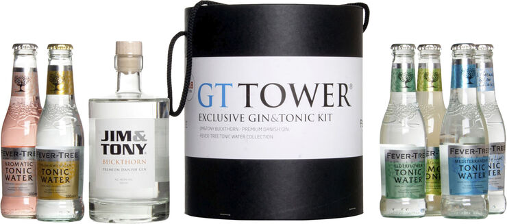 GT tower