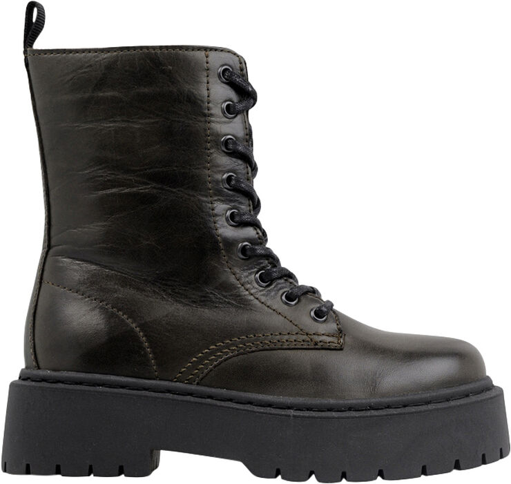 BIADEB Laced Up Boot