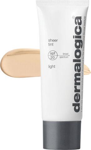 Sheer Tint Light SPF 20 40 ml.