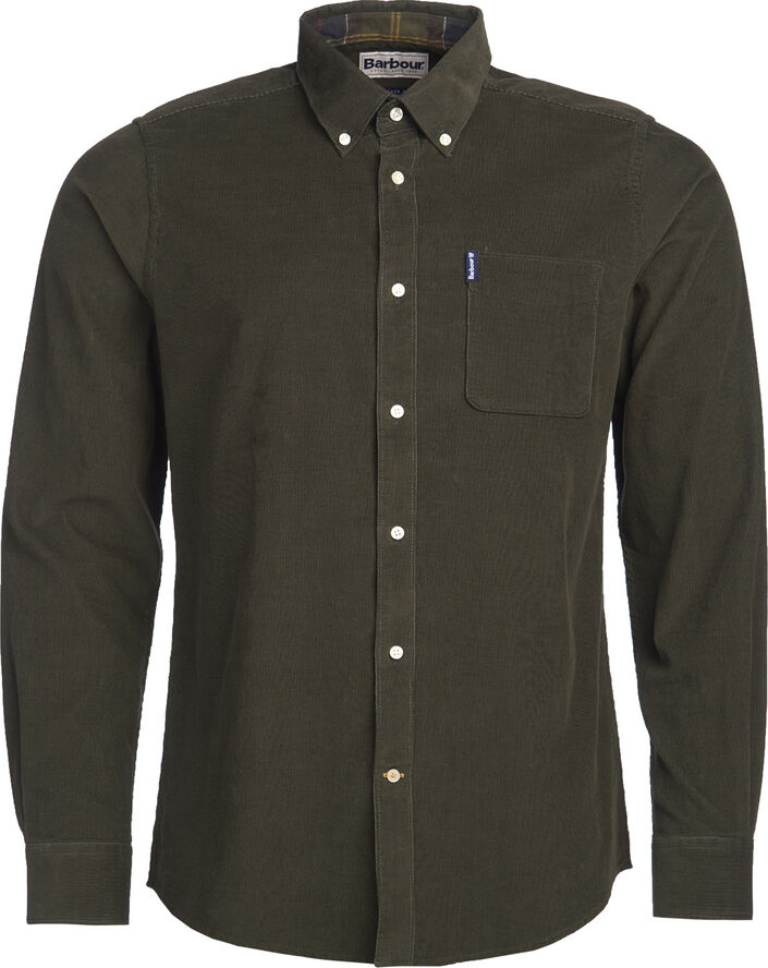 Barbour Cord 2 Tailore