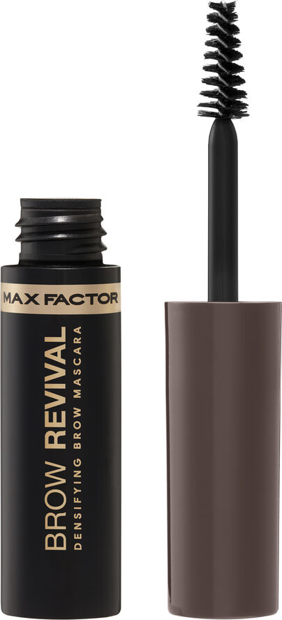 MAX FACTOR BROW REVIVAL 005 Black brown