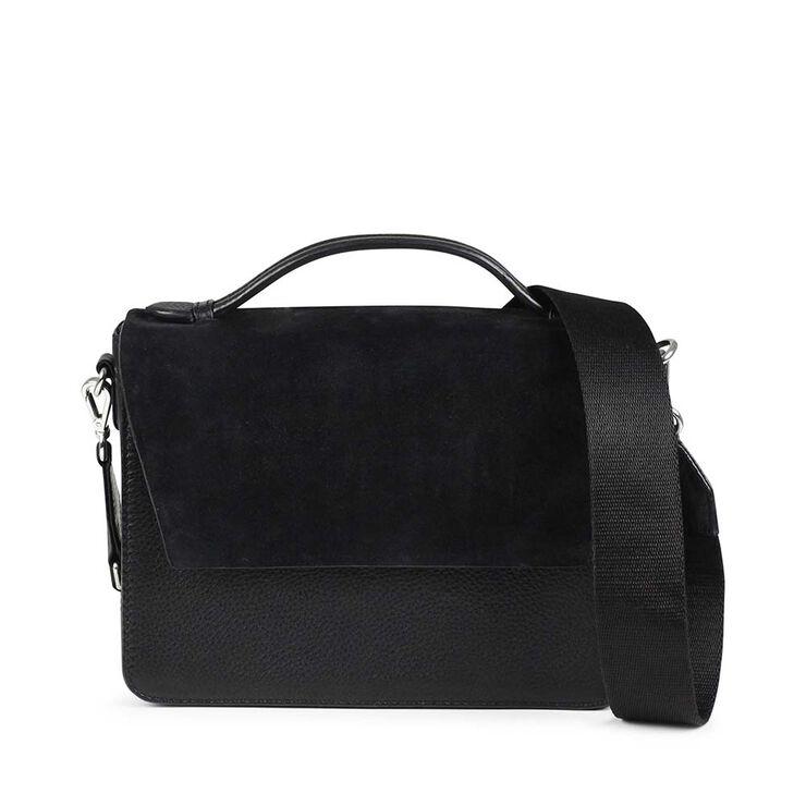 LunaMBG Crossbody Bag, SueMix