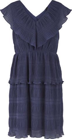 YASSYDNEY SL MIDI DRESS - SHOW