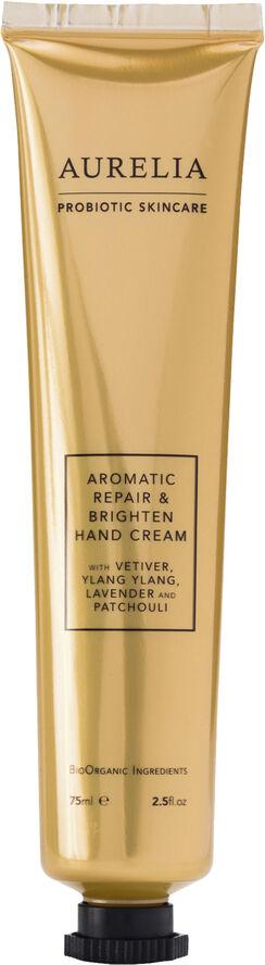 Aromatic Repair & Brighten Hand Cream 75 ml.