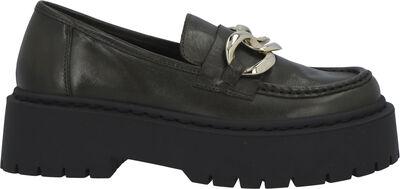 BIADEB Chain Loafer