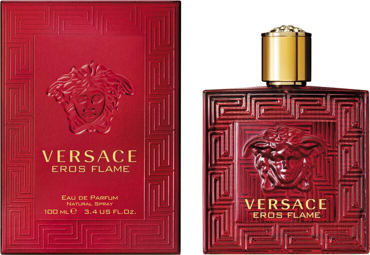 VERSACE Eros Flame Homme Eau de parfum spray