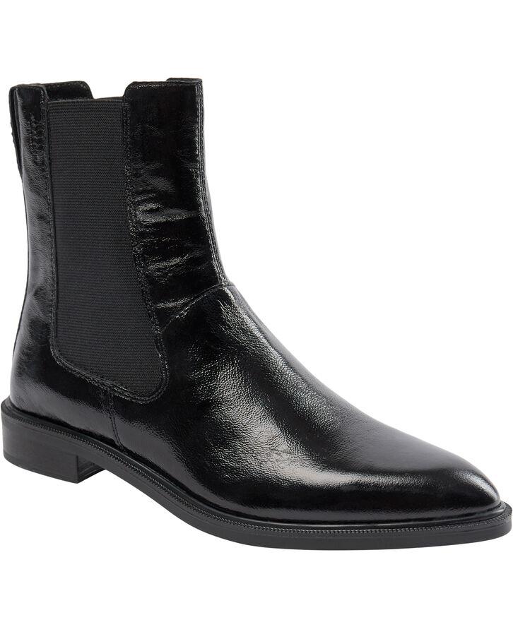 Boots low heel classic