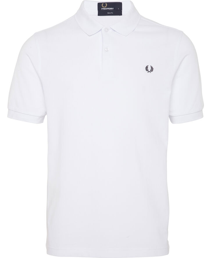 Slim Fit FP Polo