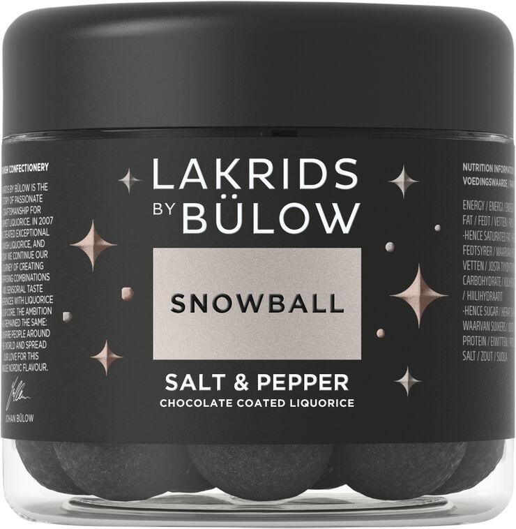 SMALL SNOWBALL