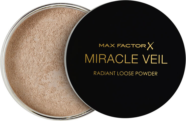 Miracle Veil Loose Powder Translucent