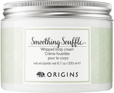 Smoothing Souffle Whipped Body Cream 200 ml.