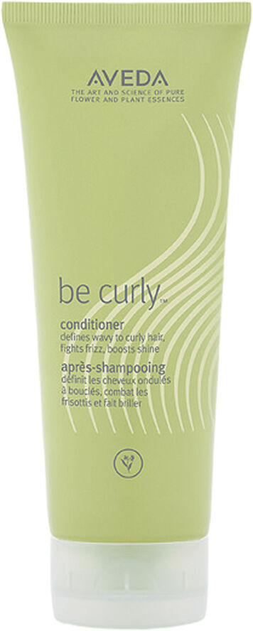 Be Curly Conditioner 200ml