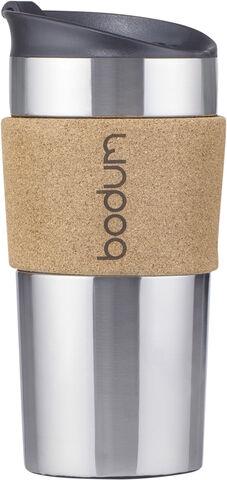 Travel mug 0. 35 l.