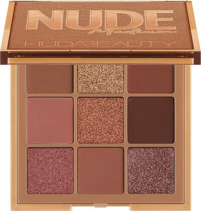 Nude Obsessions - Palette