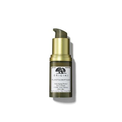 Plantscription Anti-aging Power Eye Cream 15 ml.