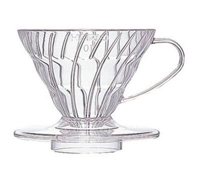 Hario Dripper V60 1 cup, plastic