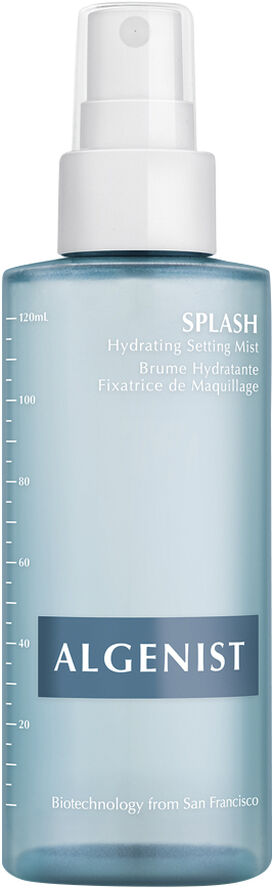 Splash Hydrating Setting Mist 120 ml.