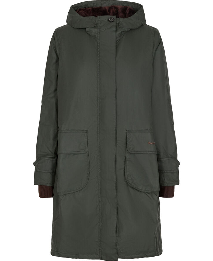 Barbour Meadowsweet Wx