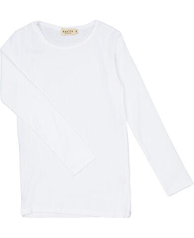 Mulle 1G long sleeve T-shirt - Organic GOTS