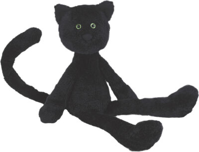 Casper cat 38cm
