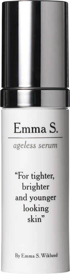 Ageless Serum 30 ml.