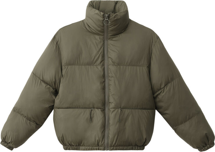 SHU WIDE JACKET 2 W