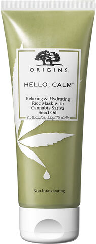 HELLO CALM maske