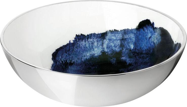 Stockholm skål, Ø 20 cm, lille - Aquatic