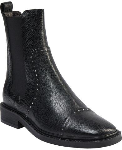 Kort Støvle - 4816