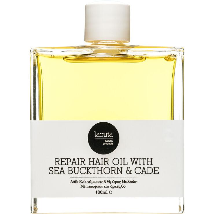 Repair Hair Oil