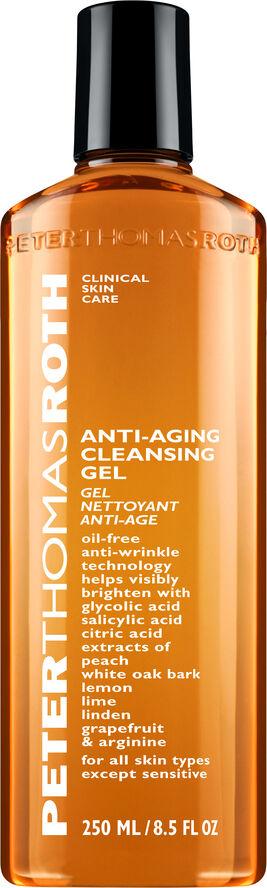 Anti-Aging Cleansing Gel 250 ml.