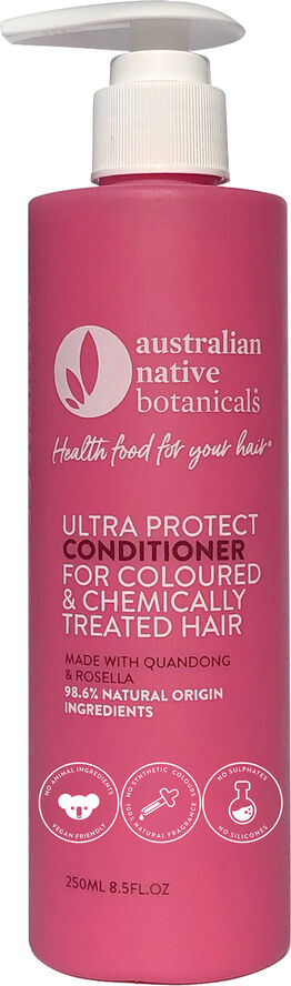 Ultra Protect Conditioner - Coloured Hair