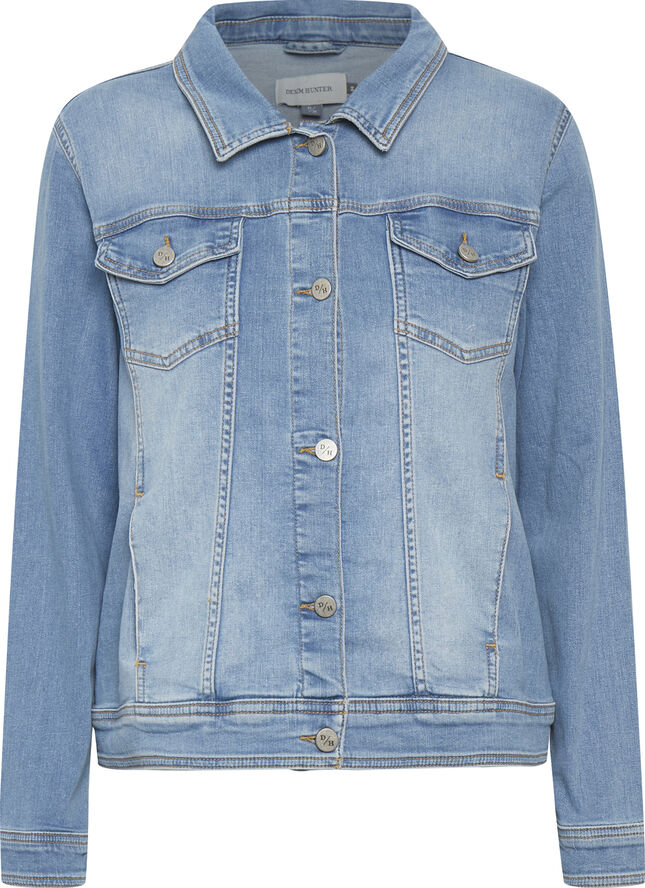 DHCille Denim Jacket