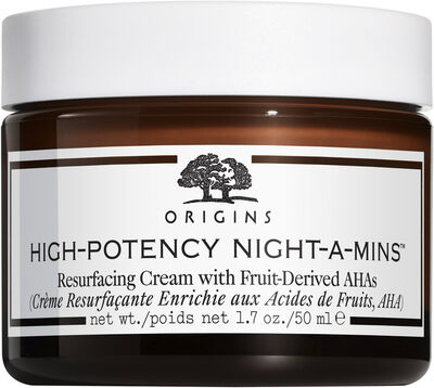 High-Potency Night-A-Mins Resurfacing Cream 50 ml.