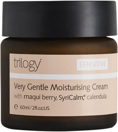 Very Gentle Moisturising Cream 60 ml.