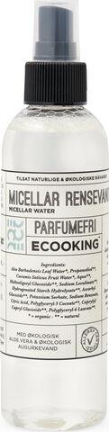 Ecooking Micellar Water
