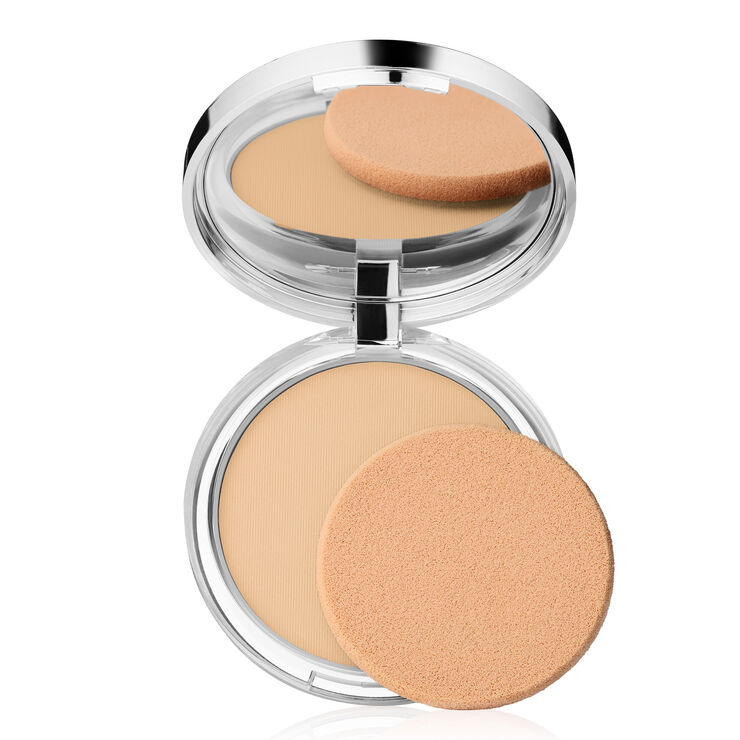 Stay-Matte Sheer Pressed Powder, Invisible Matte