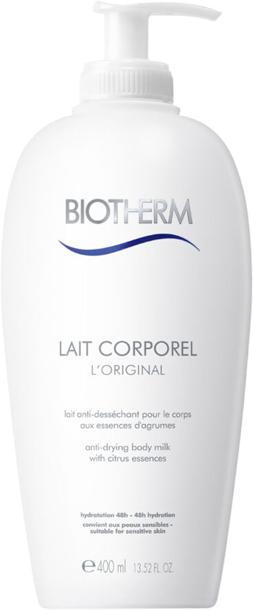 Biotherm Lait Corporel Body Lotion 400ml