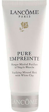 Lancome Pure Empreinte Purifying Mask 100 ML