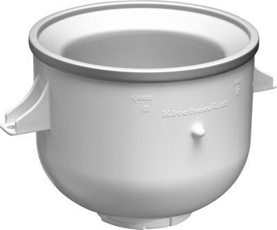 Skål til isfremstilling til standmixer 1,9 liter