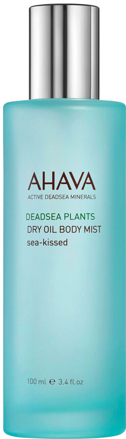Sea Kissed Dry Oil Body Mist