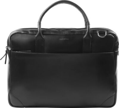 Explorer laptop bag double
