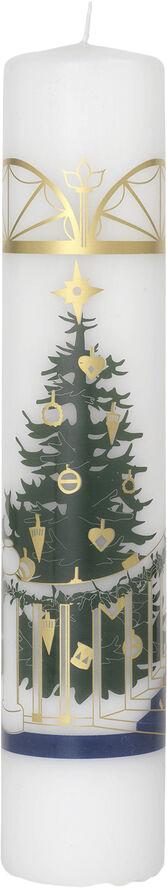 Holmegaard Christmas Kalenderlys 2020 multi Ø5 cm