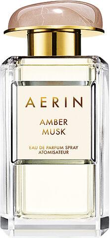 Amber Musk Eau de Parfum